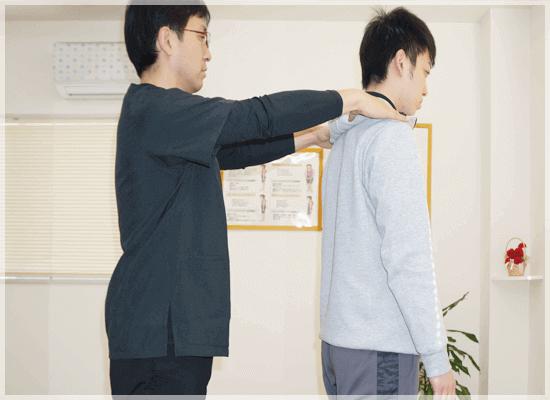2:体の状態の検査